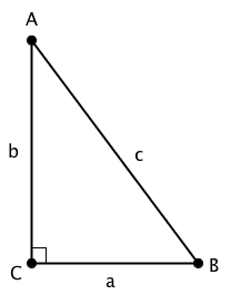 trig01 generic right triangle
